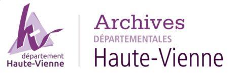 Logo Achives départmentales